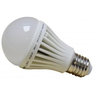 BEC LED E27 6W 3000K A55 PLASTIC