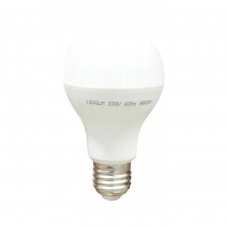 Bec LED E27 15W 6400K 980LM