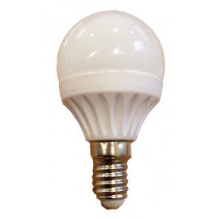 Bec LED E14 Glob 3W 3000