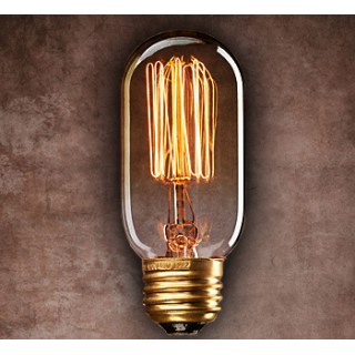 Bec Edison Decor Bulb 25W T45