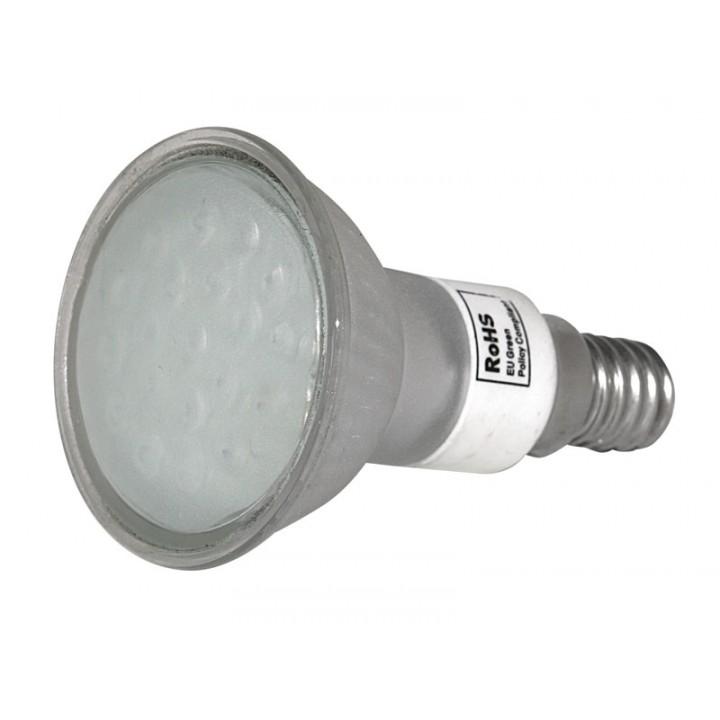 BEC LED PAR16 1,5W E14 6400K